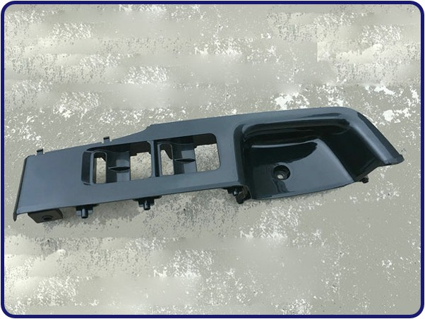 Fr door power window switch panel, LH