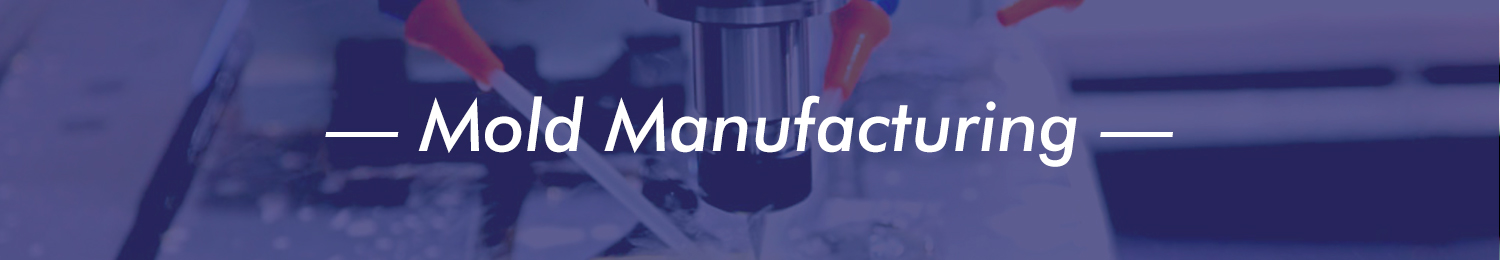 Mold-Manufacturing