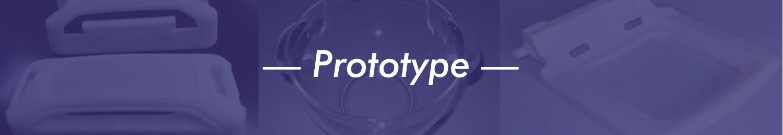 Prototype-LOXIN-Mold