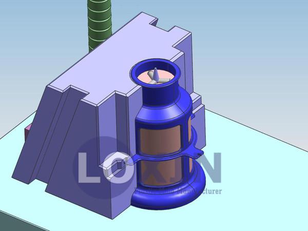 mold design 001