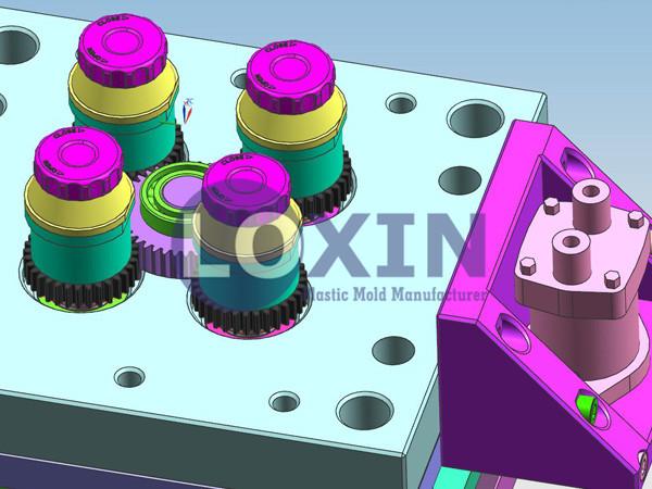 mold design 03