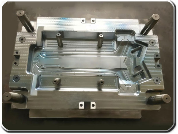 plastic injection mold 03