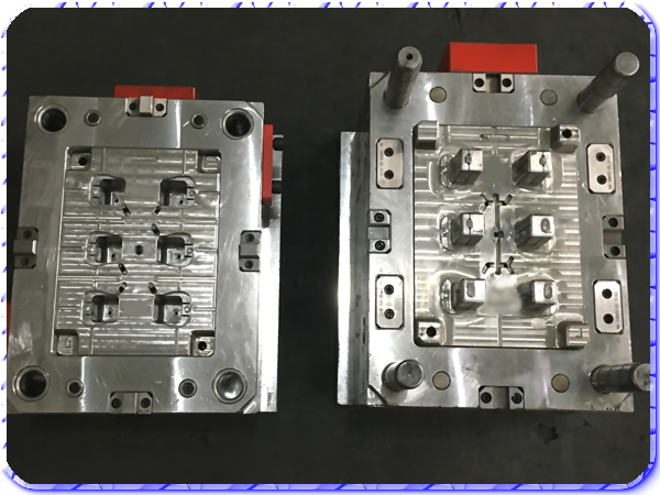 plastic injection mold manufacturer 003