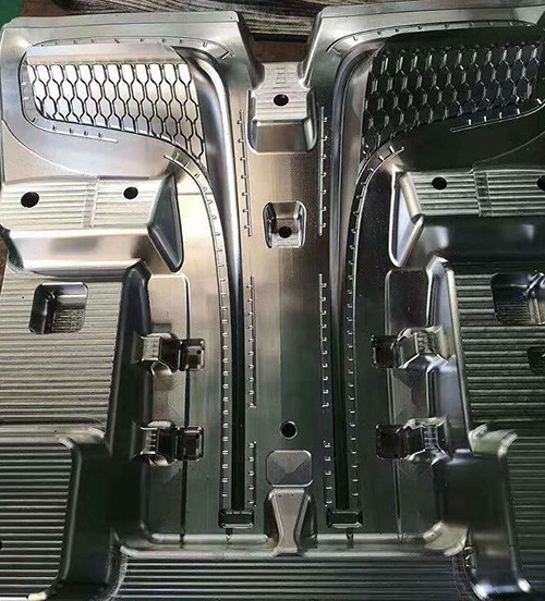 injection mold supplier 01