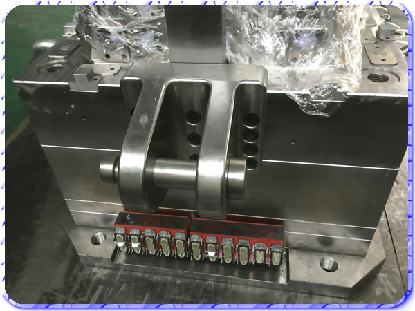 plastic injection mold 07