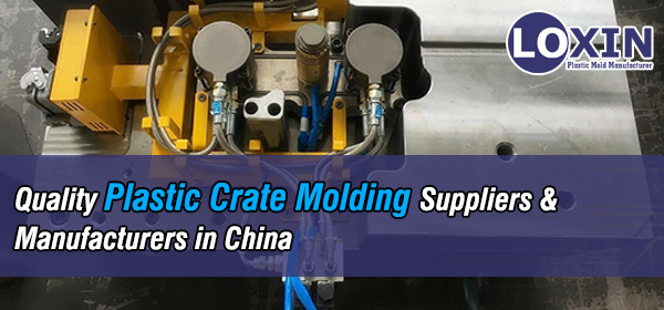 Quality-Plastic-Crate-Molding-Suppliers-&-Manufacturers-in-China-LOXIN-Mold