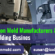 Best-Injection-Mold-Manufacturers-&-Suppliers-for-your-Molding-Busines-LOXIN-Mold