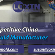 The-Quality-Plastic-Mould-Manufacturer-LOXIN-Mold