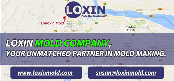 Your-Unmateched-Partner-in-Mold-Making-LOXIN-Mold