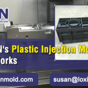 How-LOXIN's-Plastic-Injection-Molding-Process-Works-LOXIN-MOLD