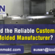 How-to-find-the-reliable-customized-plastic-injection-molded-manufacturer-LOXIN-Mold