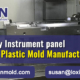 High-Quality-Instrument-panel-From-China-Plastic-Mold-Manufacturers-LOXIN-Mold