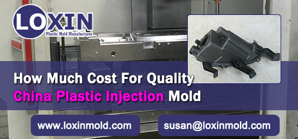 How-Much-Cost-For-Quality-China-Plastic-Injection-Mold