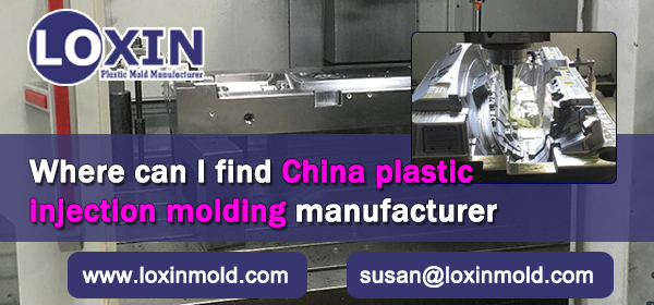 Where Can I Find China Plastic Injection Molding