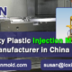 Top Quality Plastic Injection Moluding Design Manufacturer in