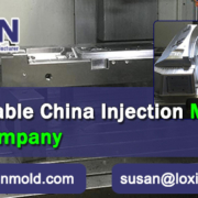 Your Reliable China Injection Mould Maker Company