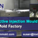 Most Effective Injection Mould Service in China Mold Factory