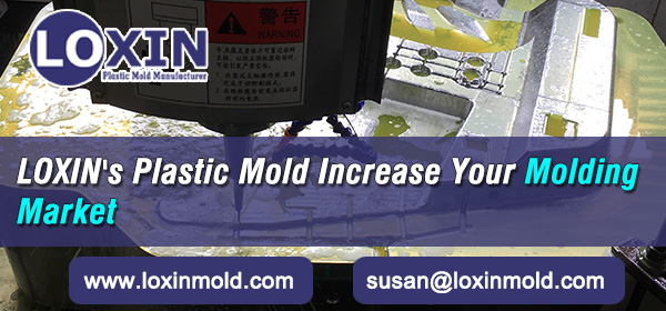 LOXIN's-Plastic-Mold-Increase-Your-Molding-Market