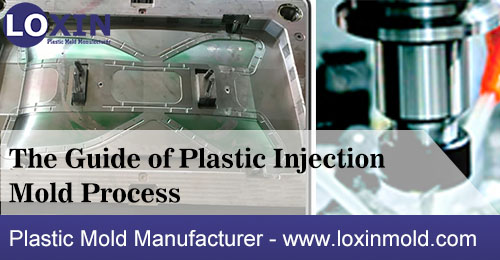 The Guide of Plastic Injection Mold Process