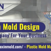 Best Custom Mold Design China Company For Your Business LOXIN Mold