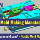 Best Plastic Injection Mold Making Manufacturer in China LOXIN Mold