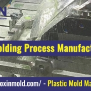 Best Plastic Molding Process Manufacturer in China LOXIN Mold