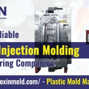 Finding Reliable Plastic Injection Molding Manufacturing Companies LOXIN MOLD
