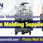 China Plastic Mold Manufacturer & Injection Molding Supplier LOXIN MOLD